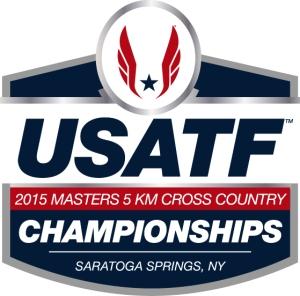 USATF_2015_Masters_5KM_XC_Championship_Logo